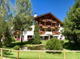 Hotel Arnaria, Ortisei