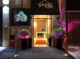 The Fourteen Luxury Boutique Hotel