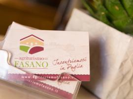 Agriturismo Fasano, Cassano delle Murge