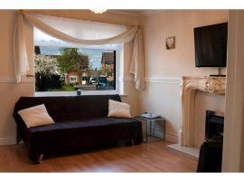 2 Bed House LIVERPOOL-SK, Ливерпуль (рядом с городом Ноусли)