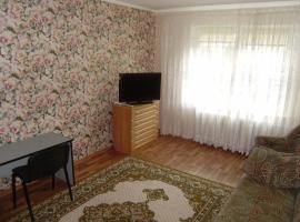 Apartment Folyush, Grodno (Adamovichi yakınında)