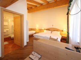 Hotel El Pilon