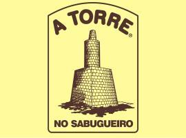 A TORRE no Sabugueiro
