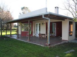 Quinta Siete Soles, Tandil (Villa El Cacique yakınında)