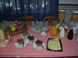 Pensão Familiar, Монфортинью (рядом с городом Сарса-ла-Майор)