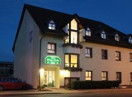 Hotel Weisse Elster, Zeitz (Droyßig yakınında)