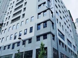 Hotel Ciel, Hwaseong
