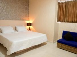 SWK 95 Hotel, Сурабая (рядом с городом Waru)