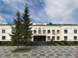 Hotel Pokrovsky
