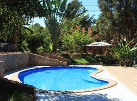 Green Resort Vontovorona, Антананариву (рядом с регионом Itasy)