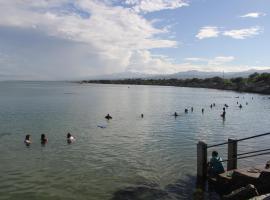 Kampoeng Nelayan Hotel
