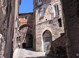 La Casina di Perugia