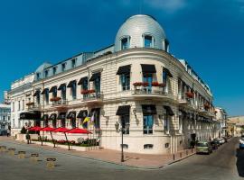 Hotel de Paris Odessa MGallery by Sofitel, Одесса