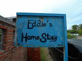 Eddie's Homestay, Lhonga