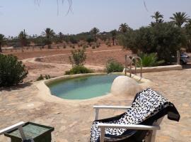 Belvedere Darmarzouk, Midoun (Near Gabes)