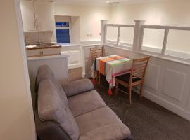 Modern Apartment, Kilmallock (рядом с городом Blackpool)