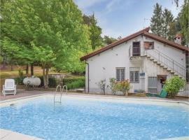 Villa Francesca, Baiardo