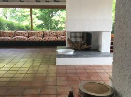 Casa vacanze, Arola