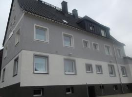 Haus Florian, Oberwiesenthal