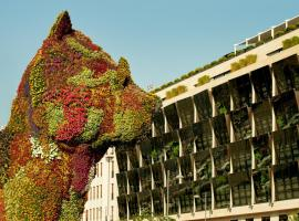 Gran Hotel Domine Bilbao, Bilbao