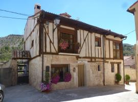 Casa Rural Marina, Curiel de Duero