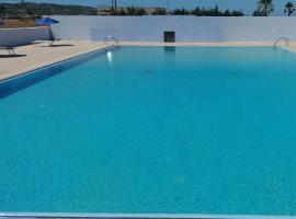 Hotel Villa Damanti, Licata