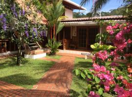 Hotel Cabinas Tropical