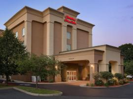 Hampton Inn & Suites Greenfield, Greenfield