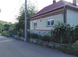 Harmónia Vendégház, Bükkszentmárton (рядом с городом Bélapátfalva)