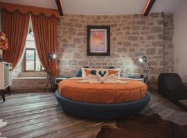 Cephanelik Butik Hotel, Trabzon