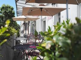 Hotel Du Square, Riom
