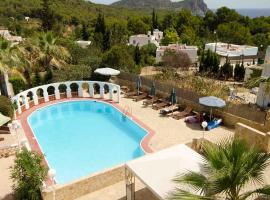 Hotel Club Can Jordi, Cala Llenya (Cala Boix yakınında)