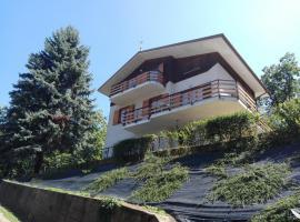 La Casa del Nonno, Boves (Robilante yakınında)
