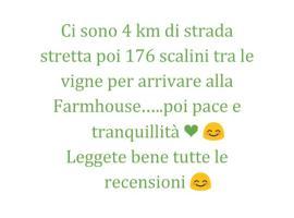 Farmhouse B&B Castagnola 64