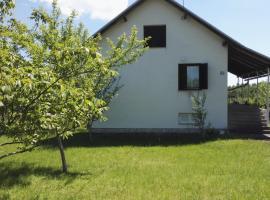 Vacation House Lika, Cerovnik