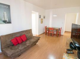 Apartamentos Conceitual Beira Mar