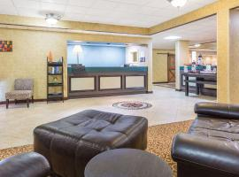 Rome Inn and Suites