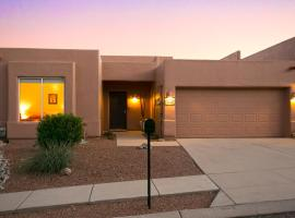 Star Dazzle Home, Tucson