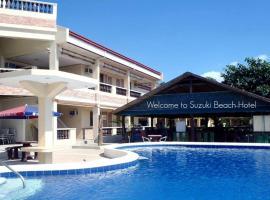 Suzuki Beach Hotel
