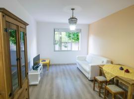 Apartamentos Conceitual Arno Hoeschel