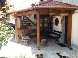 Rooms Crnkovic, Brod Moravice