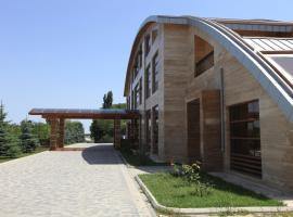 Ladera Resort Qusar, Kusar