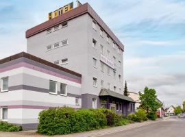 Bamberg Inn