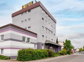 Bamberg Inn, Hallstadt