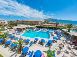 Poseidon Beach Hotel, Laganas