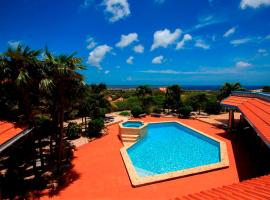 Goood Resort