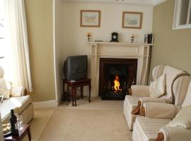 Scenery Cottage, Bridford