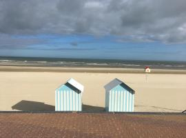 Holiday Appartment Villa Les Peupliers, Bray-Dunes