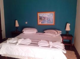 Hotel Fazenda Vitoria Garden, Nhunguaçu