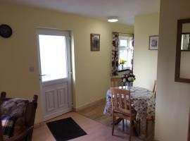 Fairgreen Apartment 4, Renvyle